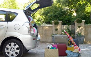 car activities for kids on a road trip
