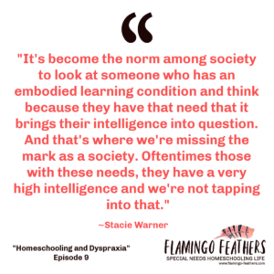 homeschooling and dysgraphia, special needs homeschool