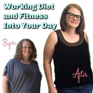 Working Diet and Exercise Into Your Homeschool Day, Flamingo Feathers Podcast episode 10, Special needs homeschooling